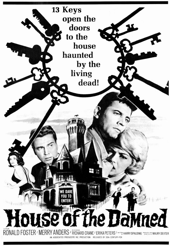 house-of-the-damned-movie-poster-1963-bw