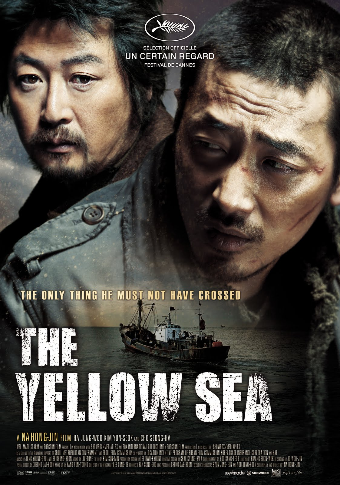 He Should Have Said No – The Yellow Sea (2010) – The ...