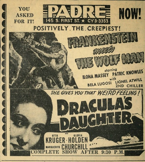 draculas daughter13