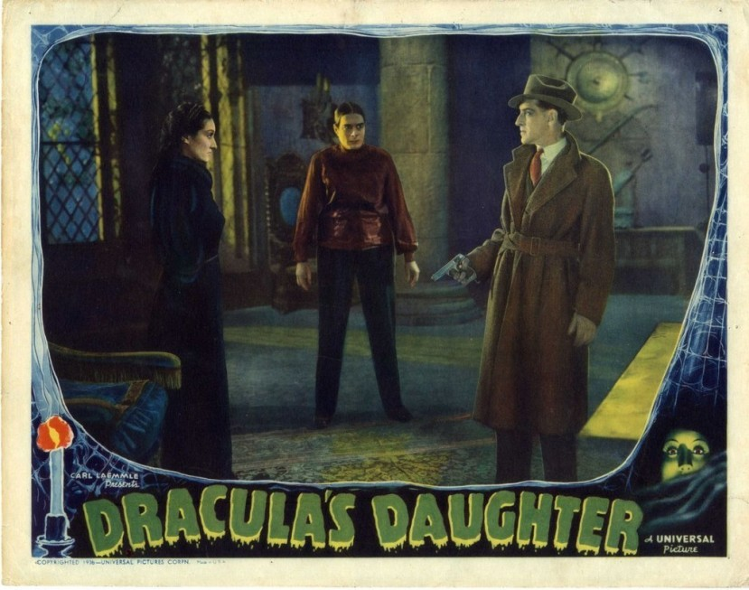 draculas daughter19