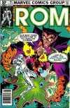 Rom #19