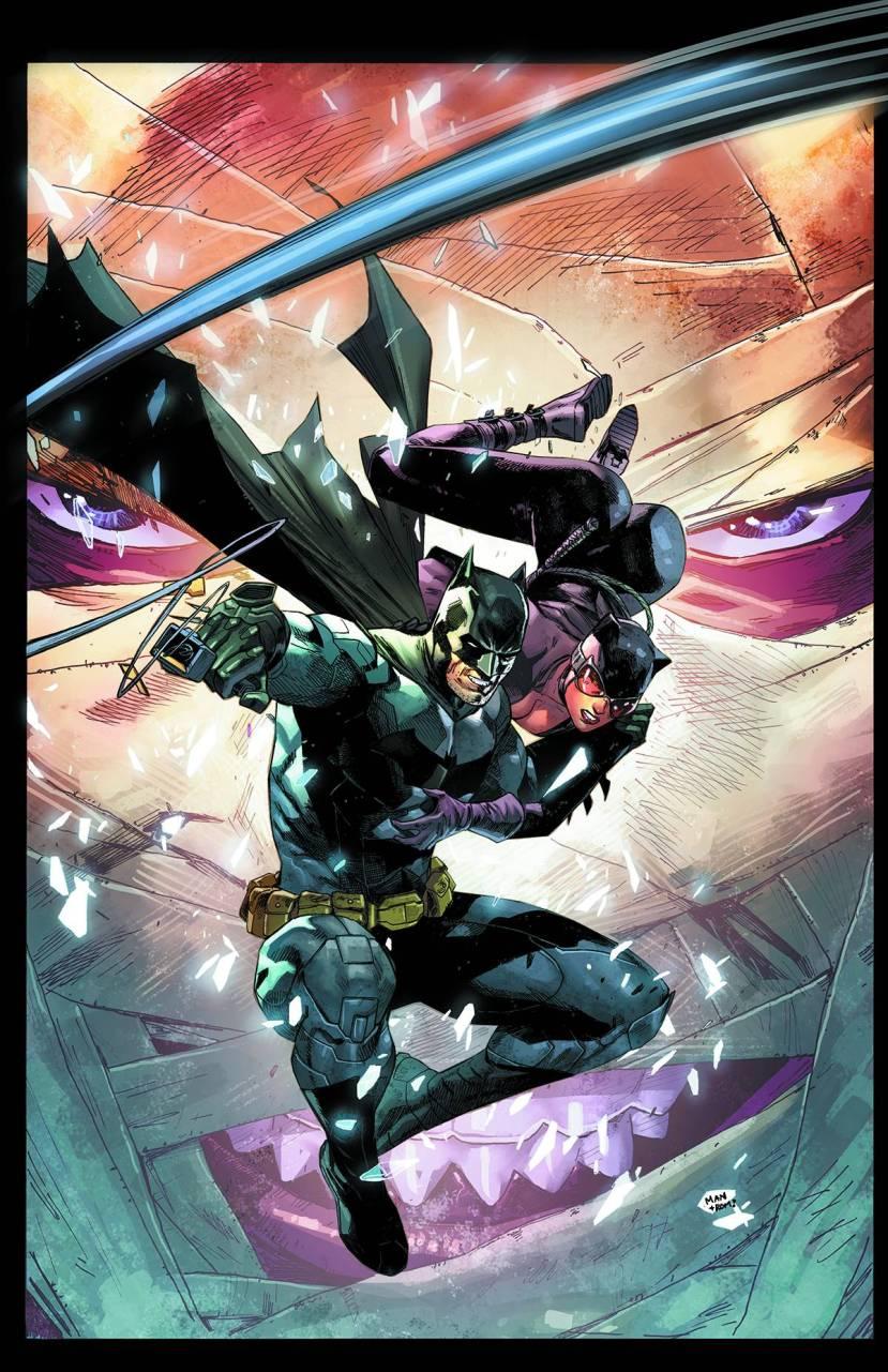 Batman Eternal #27