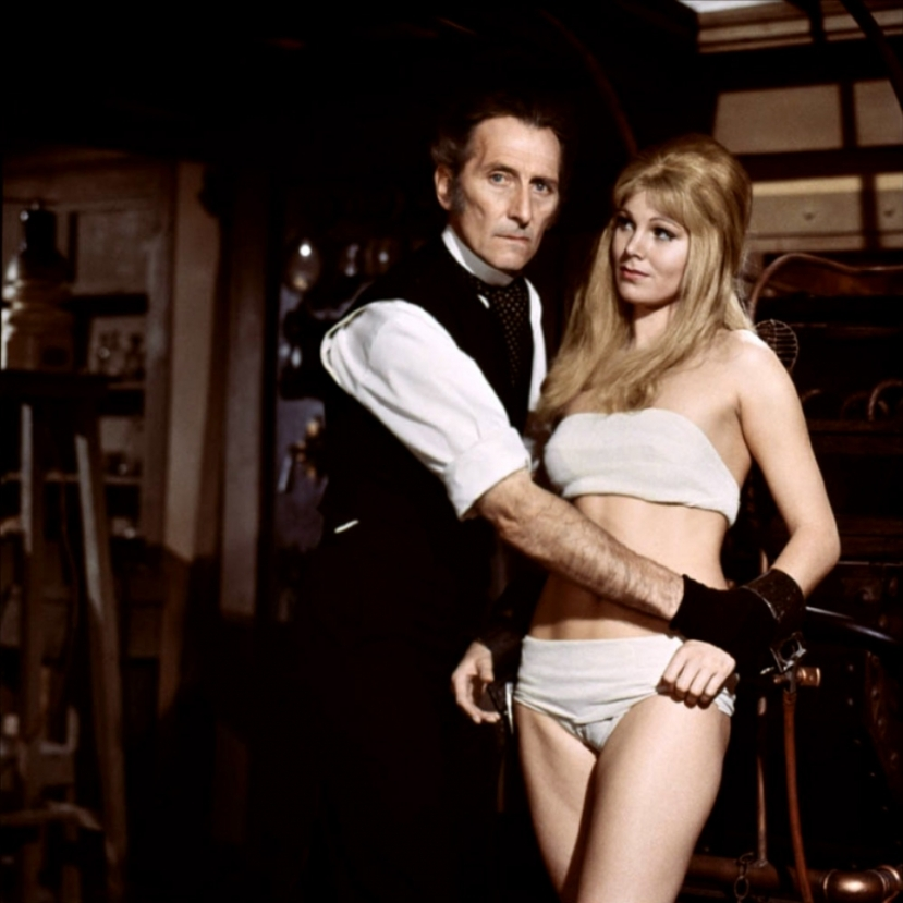 Frankenstein Created Woman1