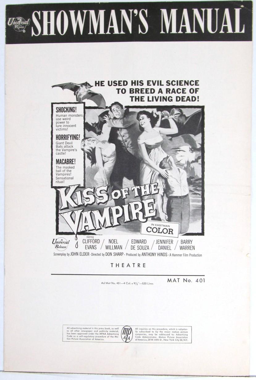 kiss of the vampire26