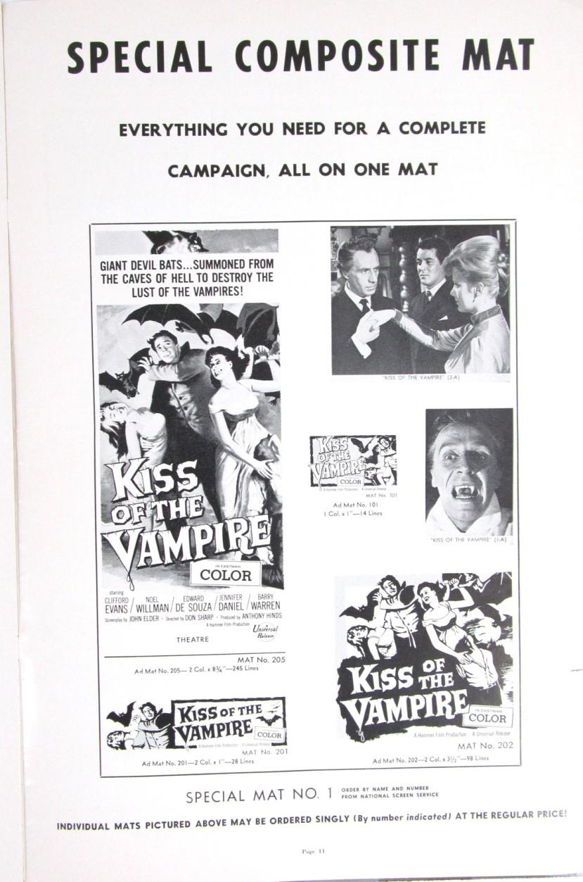 kiss of the vampire36