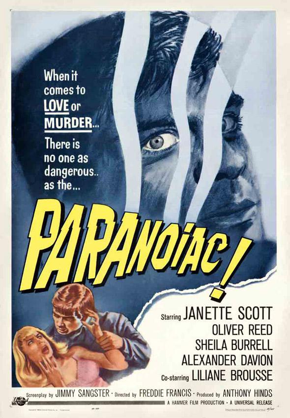 Paranoiac1