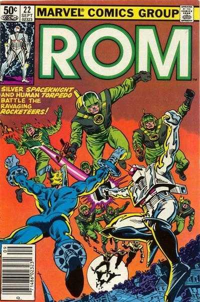 Rom #22