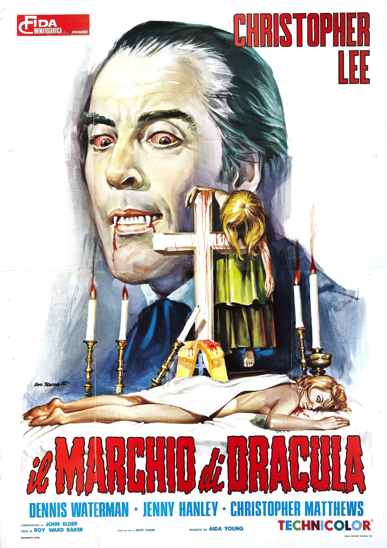 Simon Baker Scar Dracula who di... simon baker