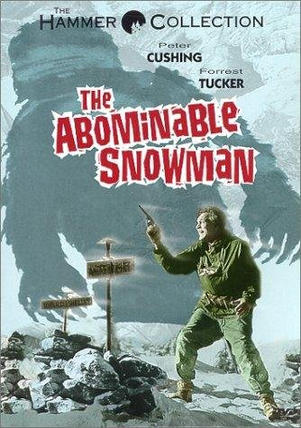 The Abominable Snowman2