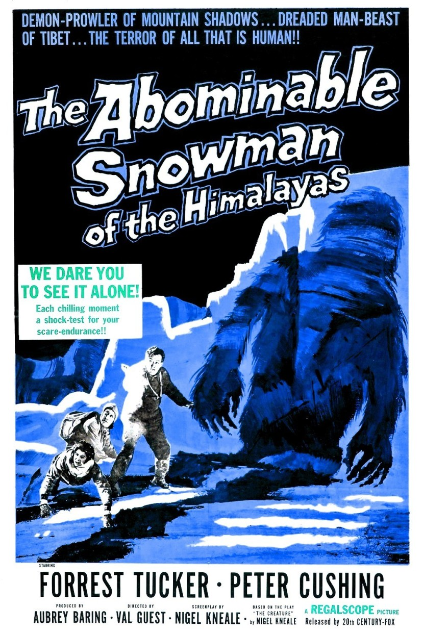 The Abominable Snowman3