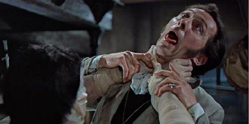 The Curse of Frankenstein13