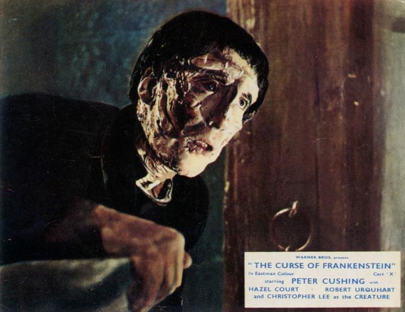 The Curse of Frankenstein15
