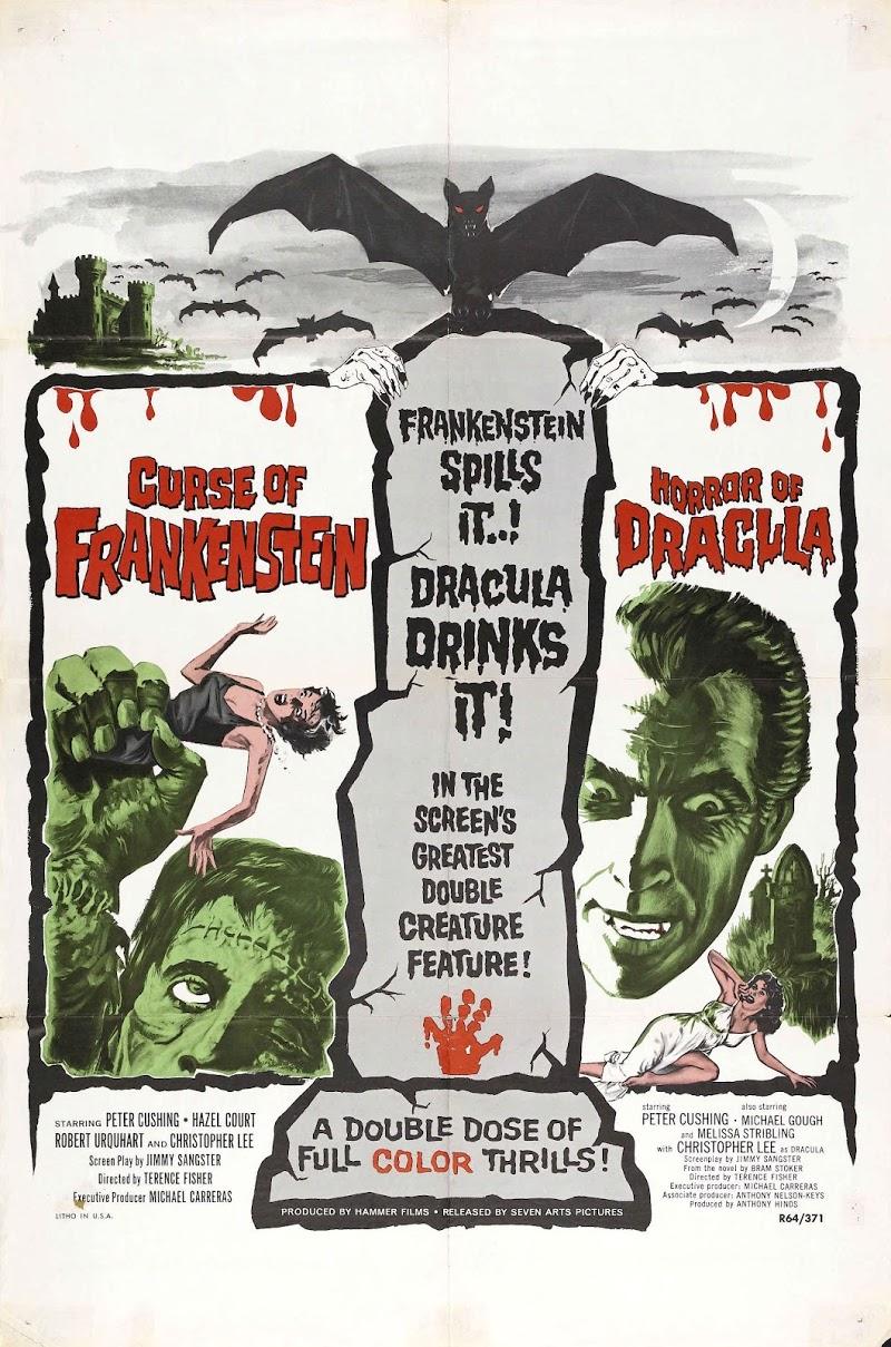 The Curse of Frankenstein2