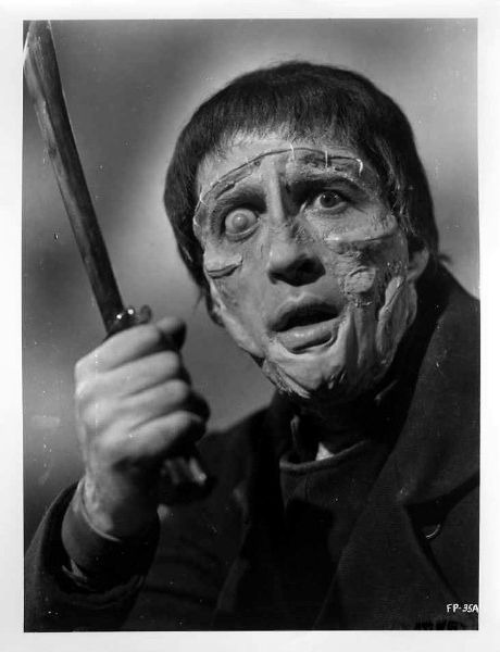 The Curse of Frankenstein24