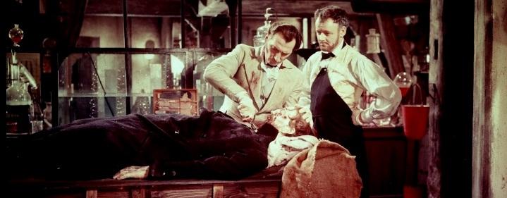 The Curse of Frankenstein3