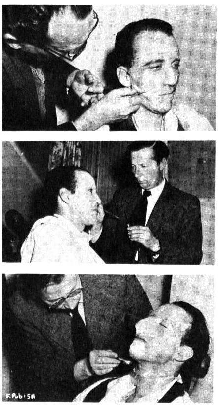 The Curse of Frankenstein35