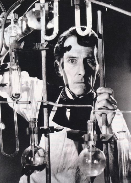 The Curse of Frankenstein47