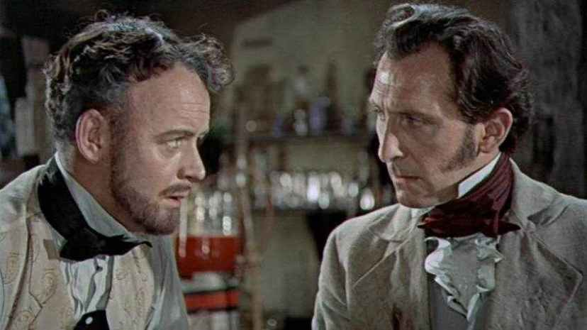 The Curse of Frankenstein6