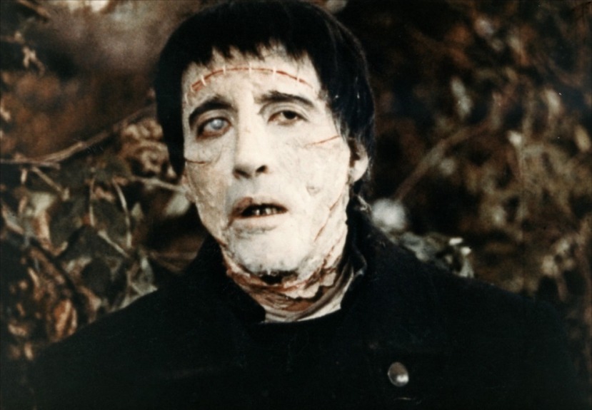 The Curse of Frankenstein7