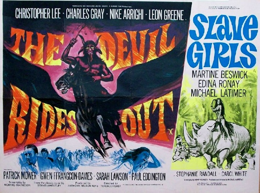 THE-DEVIL-RIDES-OUT-and-SLAVE-GIRLS-double-bill