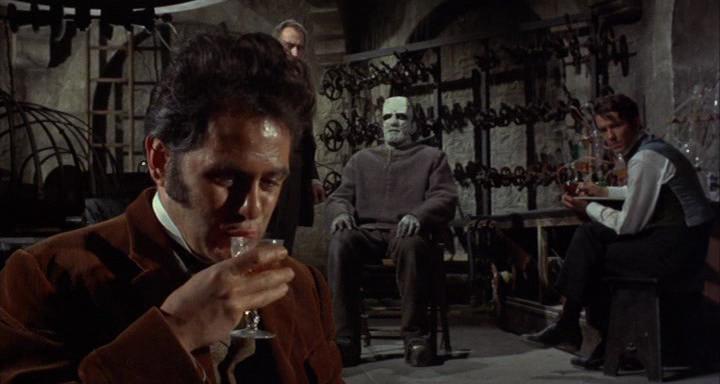 The Evil of Frankenstein12