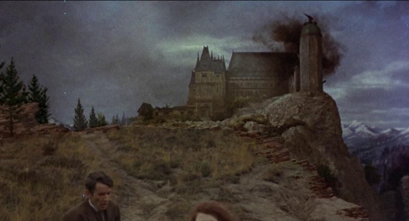 The Evil of Frankenstein13
