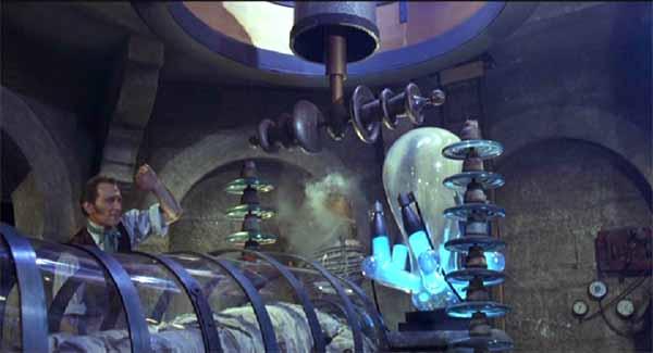 The Evil of Frankenstein17