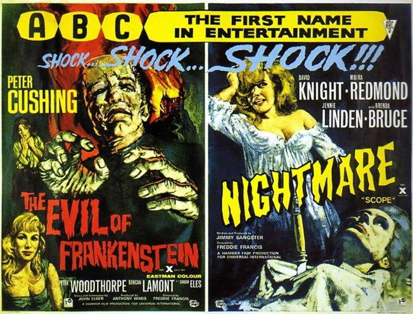 The Evil of Frankenstein2