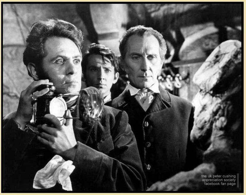 The Evil of Frankenstein21