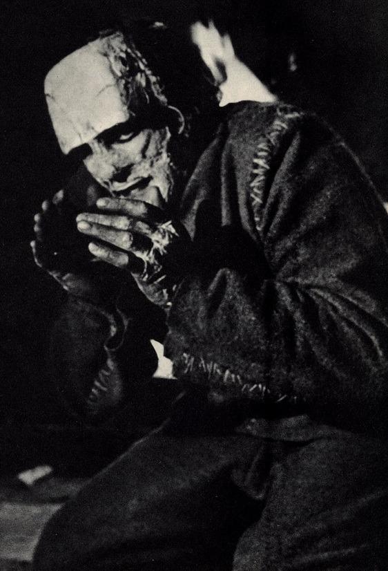 The Evil of Frankenstein33