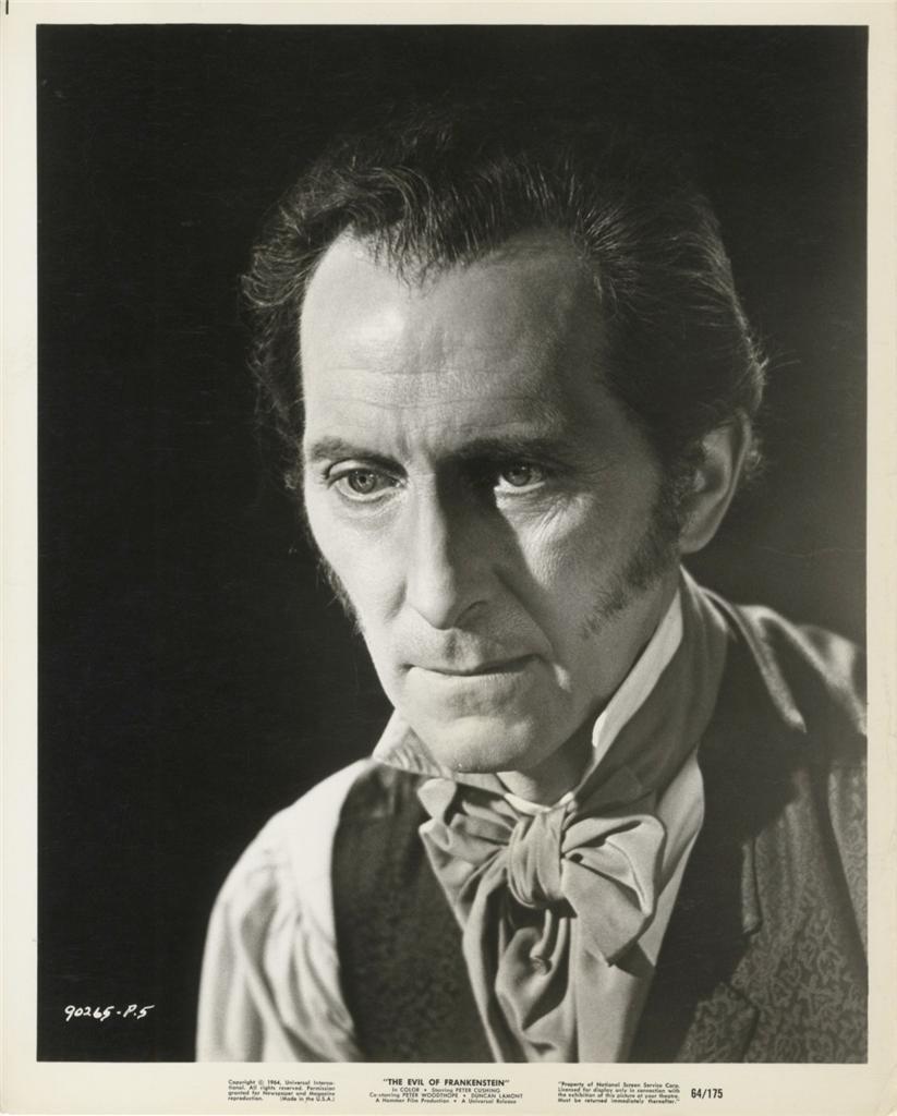 The Evil of Frankenstein39
