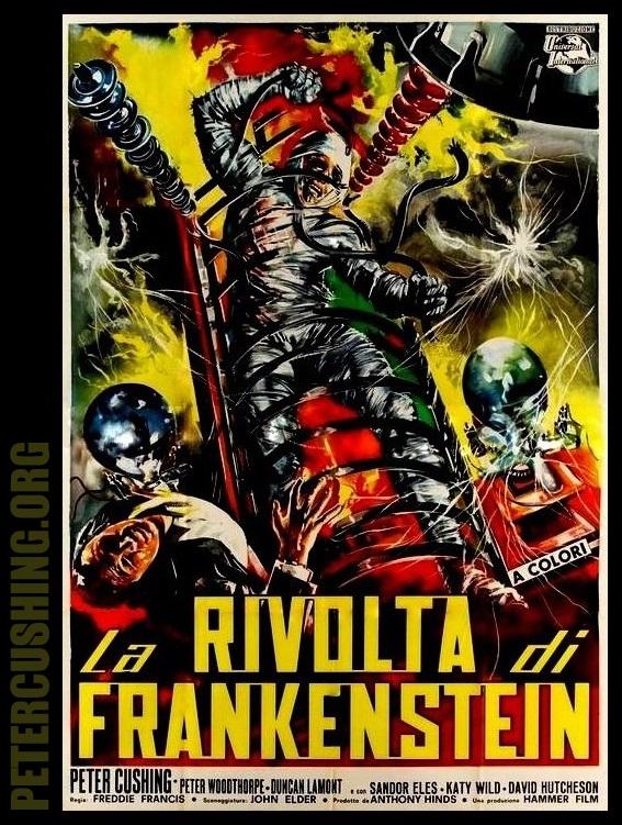 The Evil of Frankenstein4