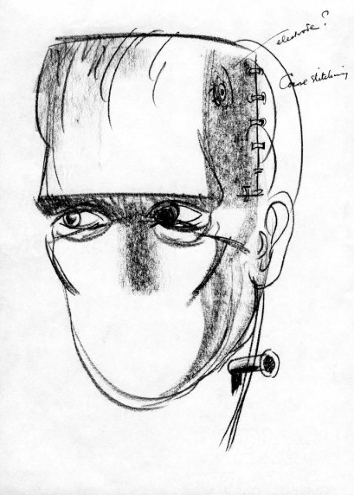 The Evil of Frankenstein42