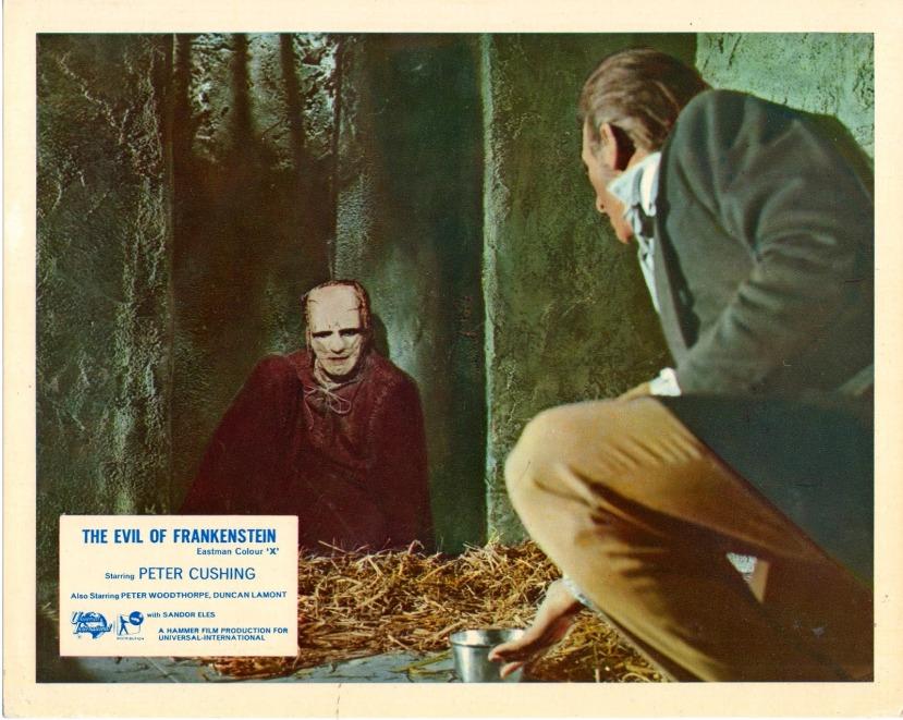 The Evil of Frankenstein6