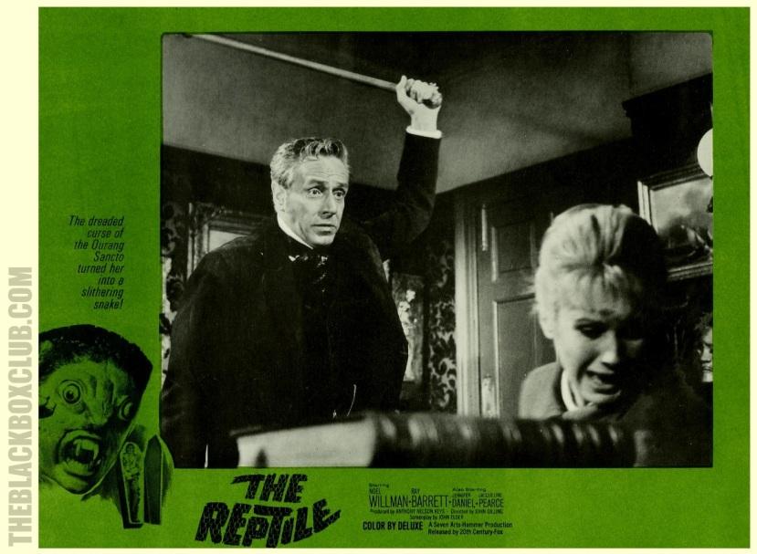 The Reptile10