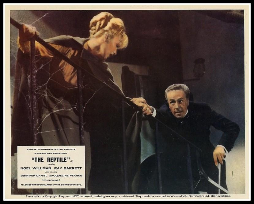 The Reptile12