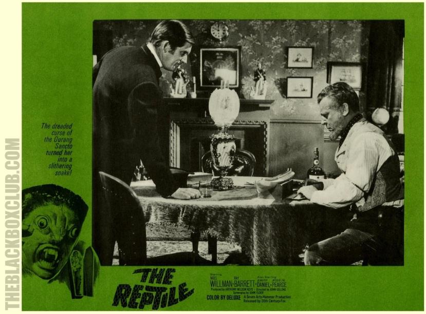The Reptile7