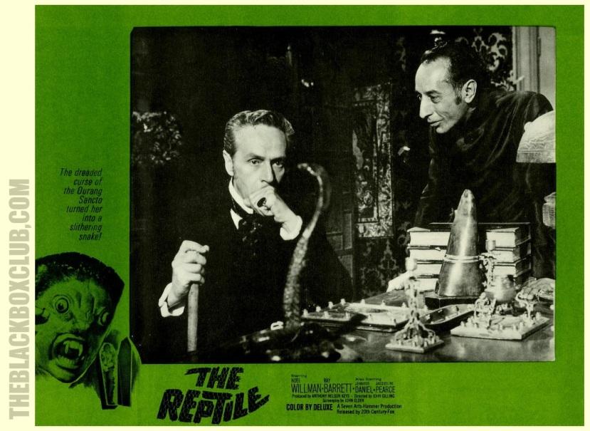 The Reptile8