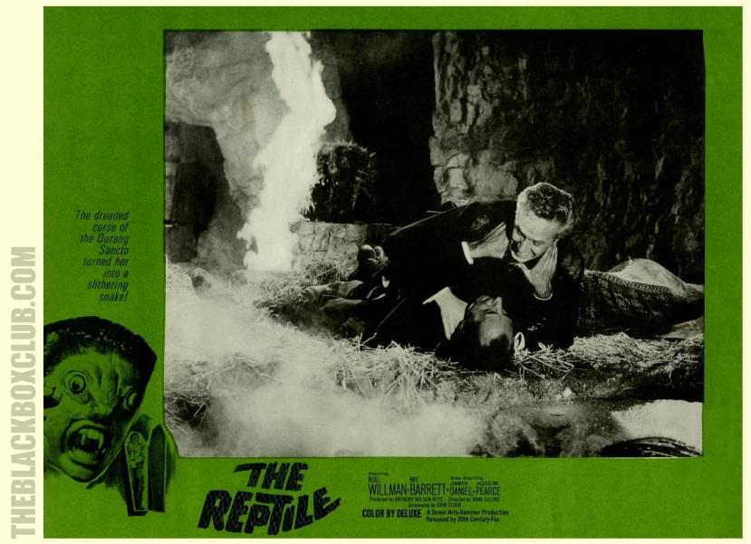 The Reptile9