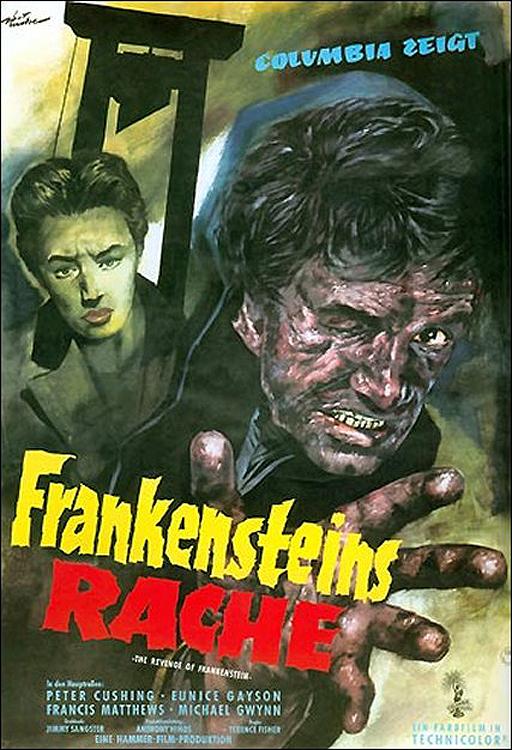 the revenge of frankenstein16
