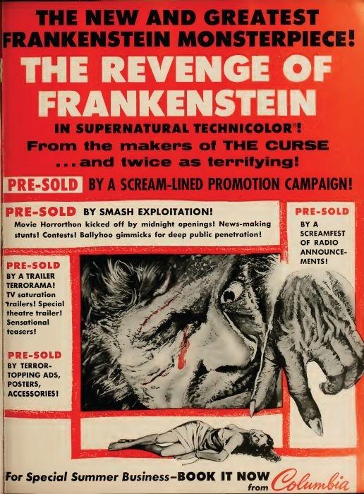 the revenge of frankenstein17