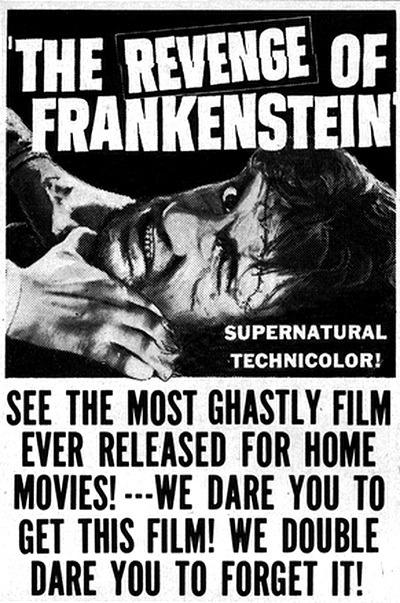 the revenge of frankenstein20