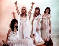 The Vampire Lovers 197020