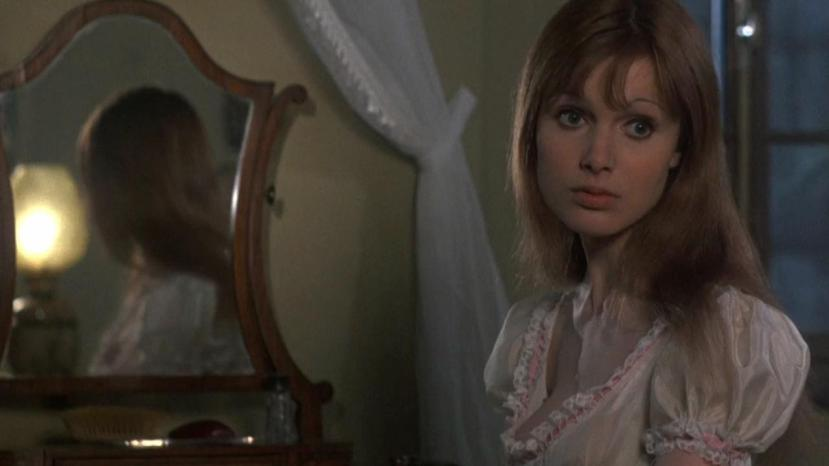 Ingrid pitt the vampire lovers - 2 part 10