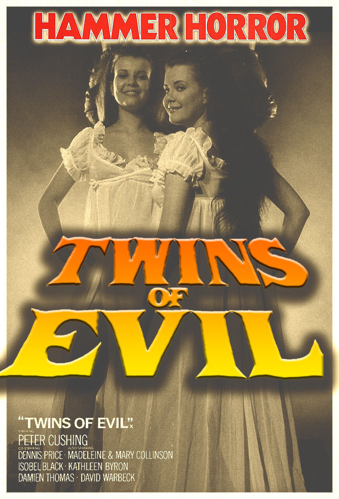 Twins of Evil31