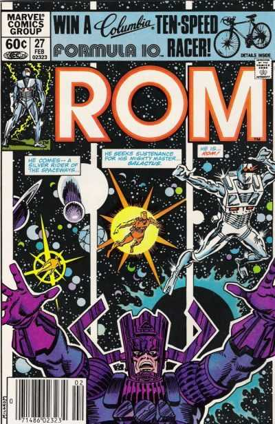 Rom #27