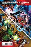 Avengers & X-Men AXIS #8