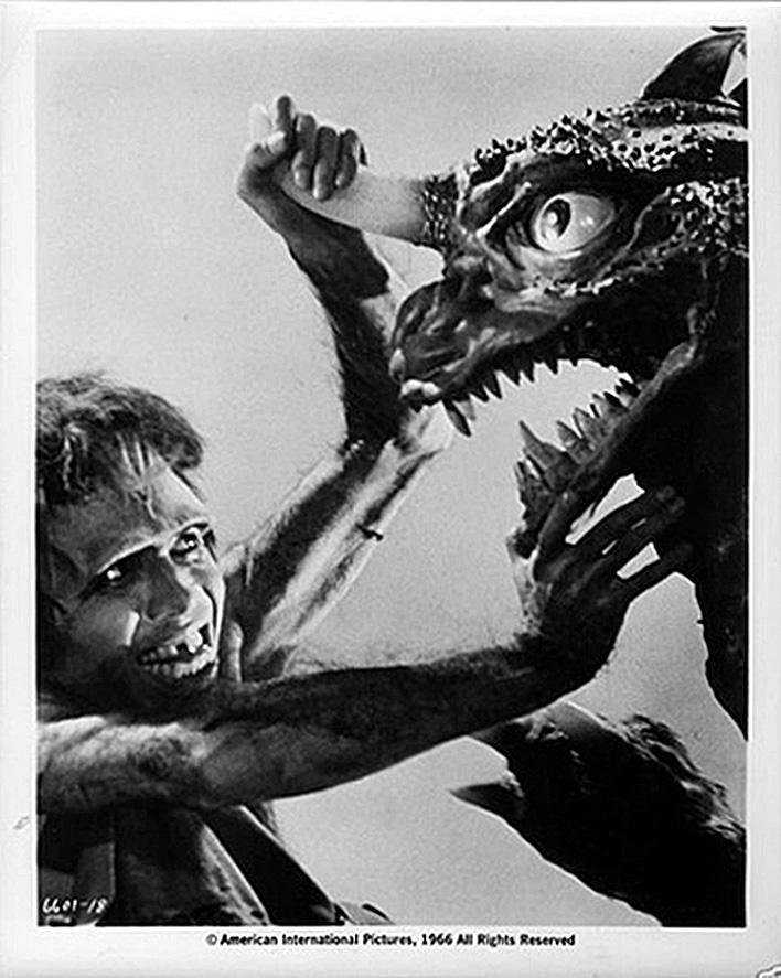 Frankenstein Conquers the World12