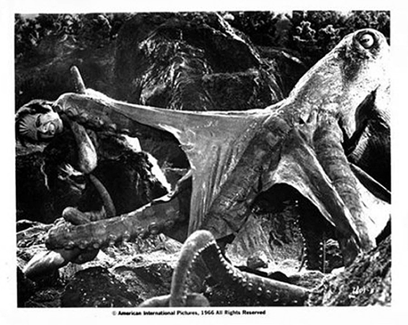 Frankenstein Conquers the World15
