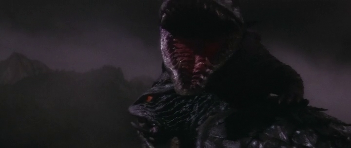 Gamera Vs. Barugon20